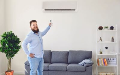 Why Install Air Conditioning At Home?