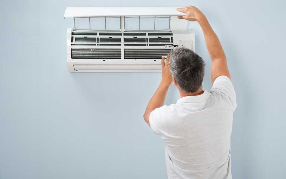 How To Maintain An Air Conditioner?