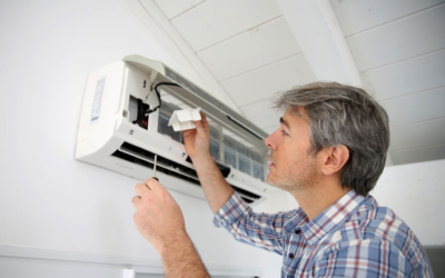Basic Facts About The Air Conditioning Maintenance Service