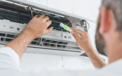 Air Conditioning Cleaning: Essential In Polluted Cities