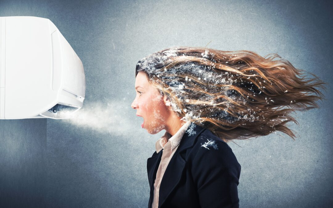 Tips For Repairing The Air Conditioning In Your Home